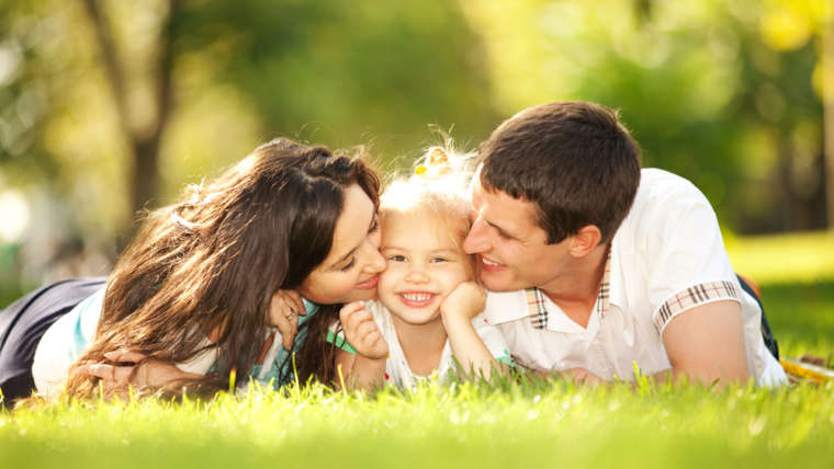 Co-Parenting – Putting the Children First