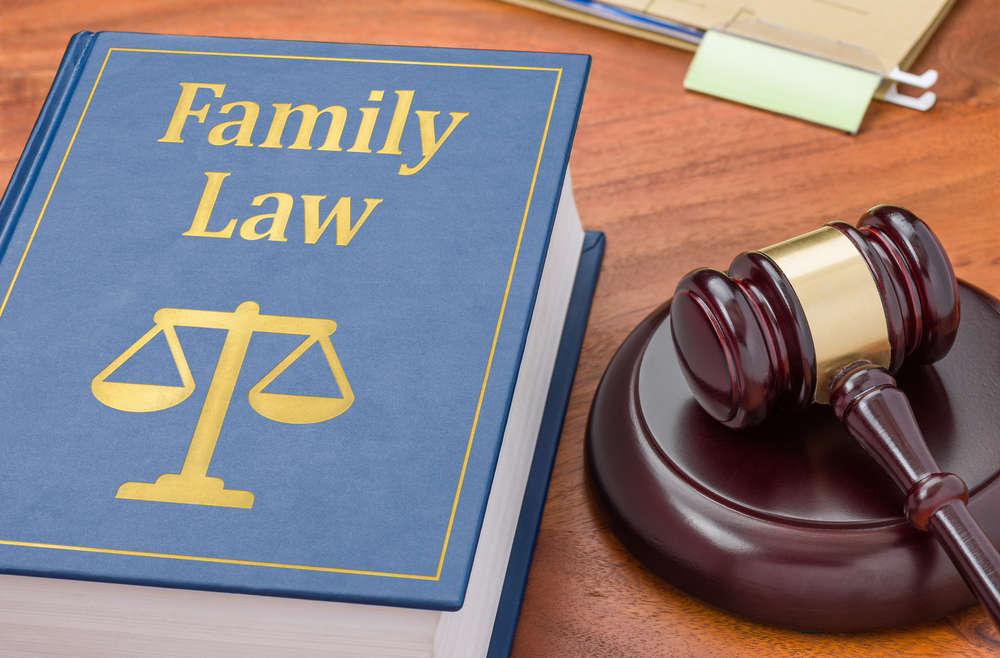 How to Find a Good Family Lawyer